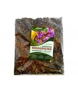 Mieszanka miododajna jednoroczna (gleby ciężkie)