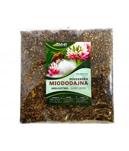 Mieszanka miododajna wieloletnia (gleby lekkie)