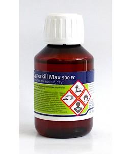 Środek owadobójczy Cyperkill Max 500 EC