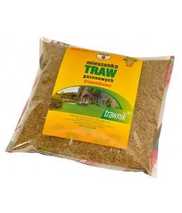 Trawa gazonowa Trawnikowa 1 kg