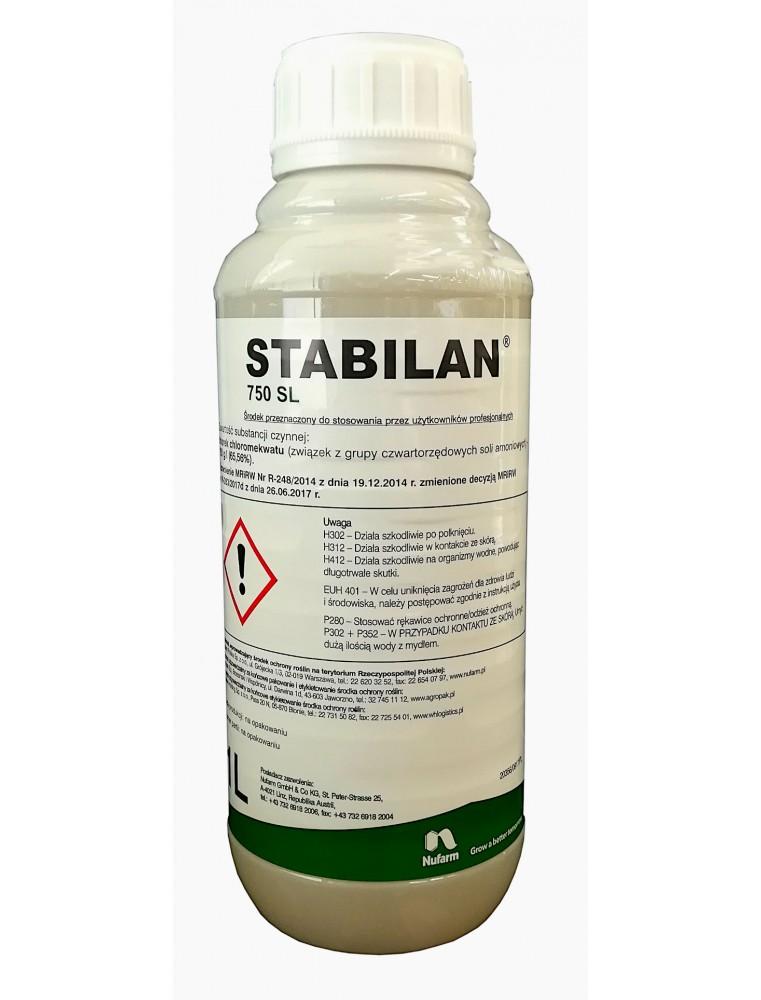 Regulator wzrostu Stabilan 750 SL Nufarm