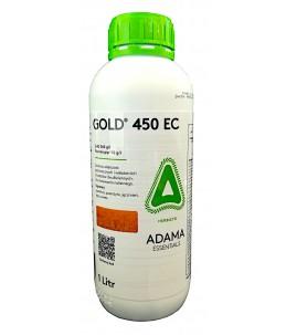Środek chwastobójczy Gold 450 EC Adama