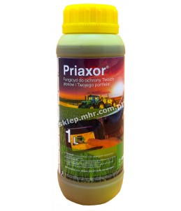 Środek grzybobójczy Priaxor...