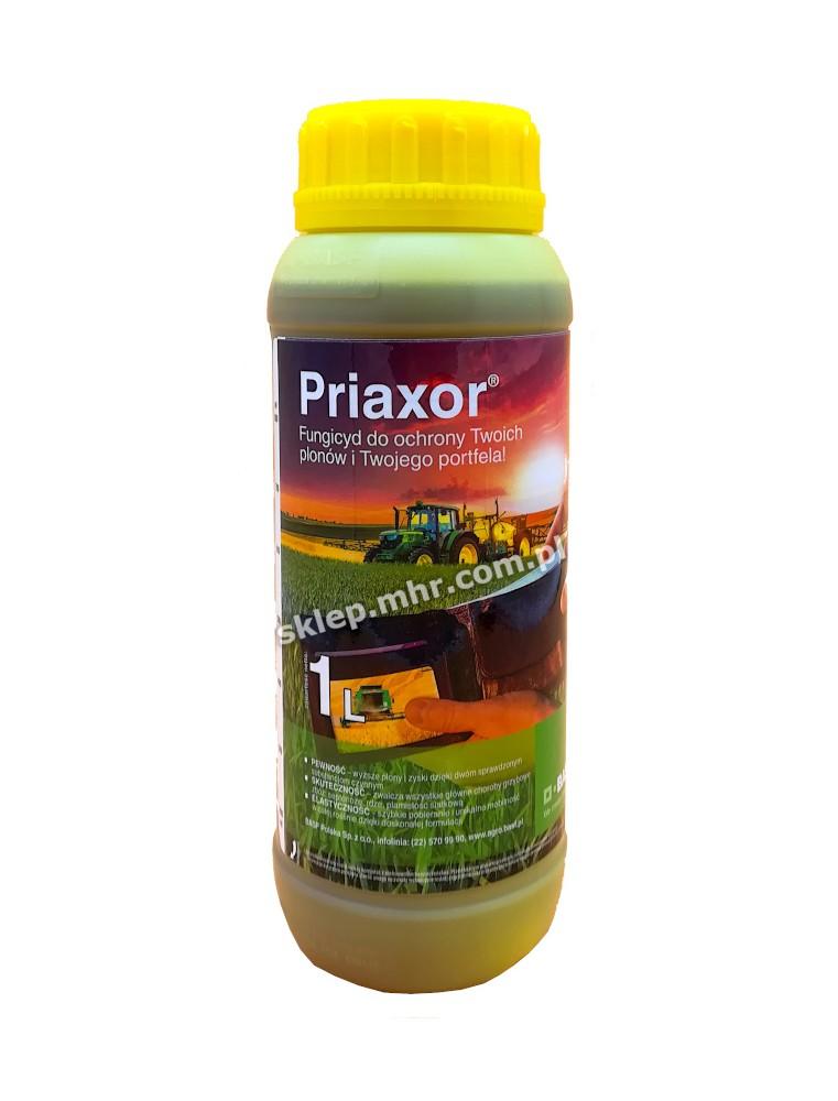 Środek grzybobójczy Priaxor BASF 1L
