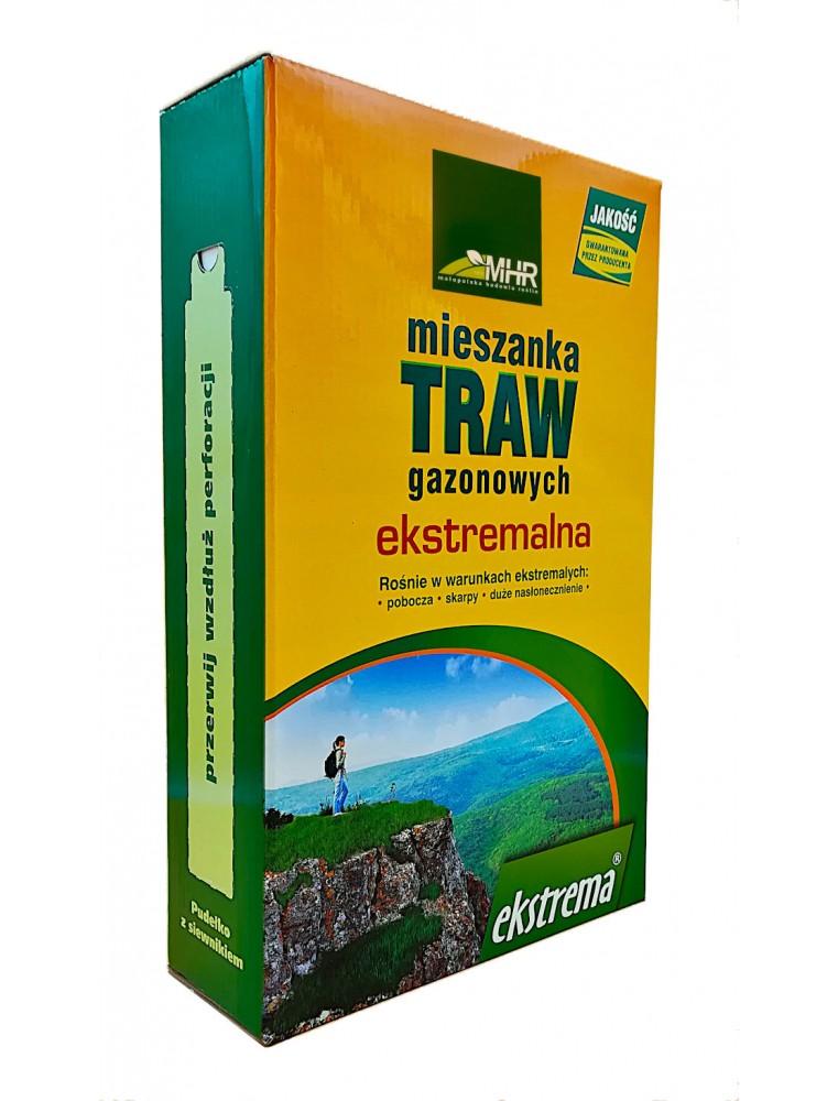 Mieszanka traw gazonowych - Na skarpy / Ekstrema 1kg