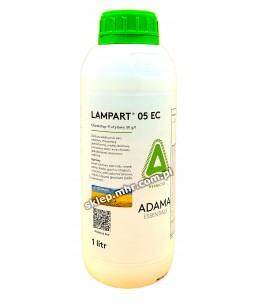 Środek chwastobójczy Lampart 05 EC 1L