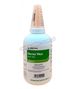 Środek chwastobójczy Hector Max 66,5 WG