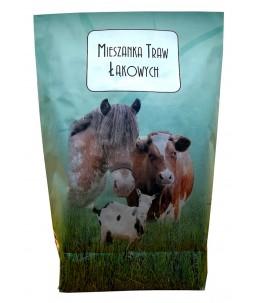 Mieszanka  traw pastewnych - łąkowa ZM3 10KG