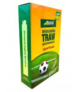 Mieszanka traw gazonowych - Sportowa opakowanie kartonowe