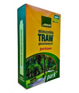 Mieszanka traw gazonowych - Park 1kg