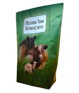 Mieszanka traw pastewnych - pastwiskowa ZM7