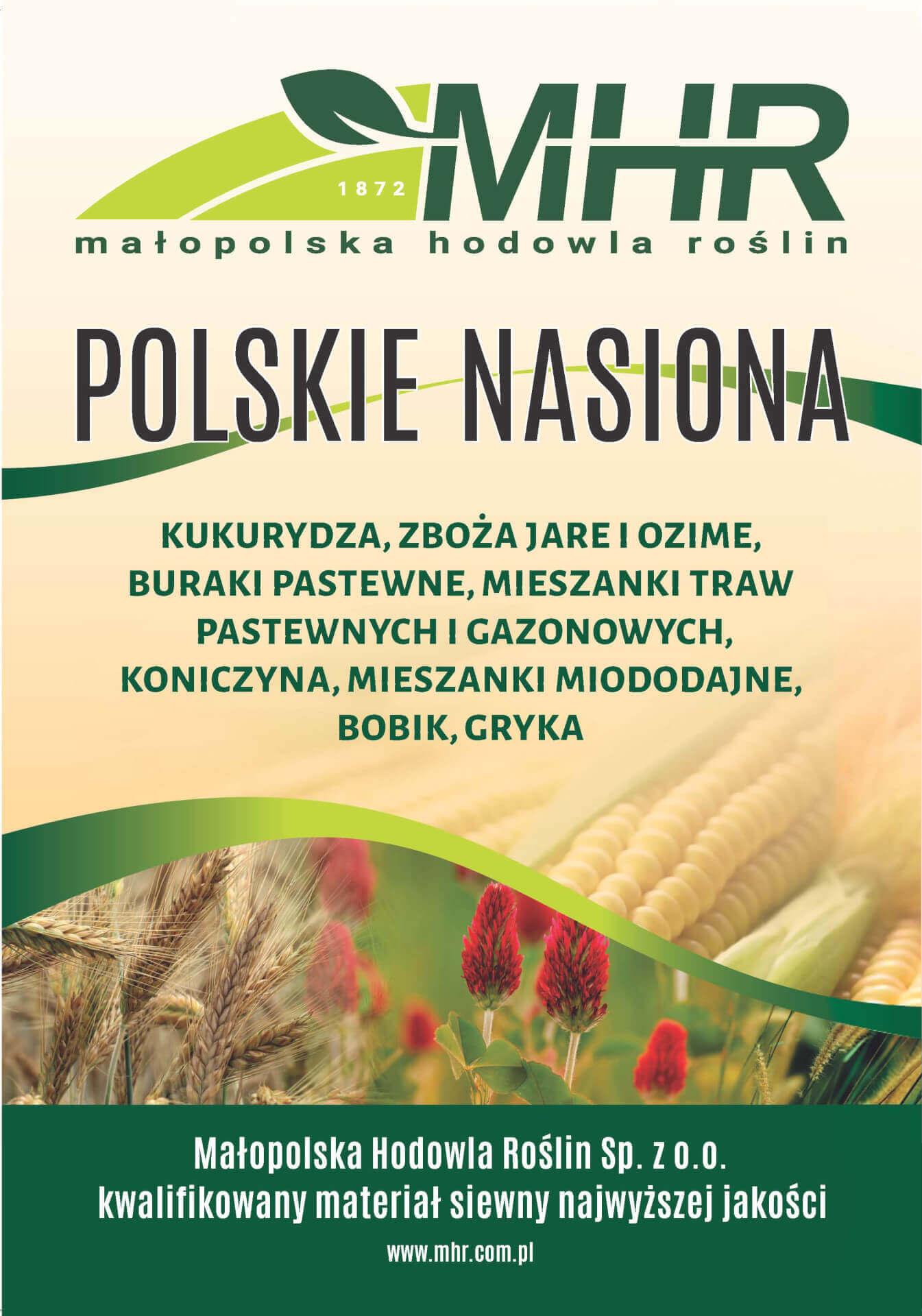 Polskie nasiona