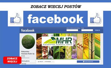 MHR Facebook